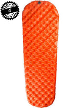 Load image into Gallery viewer, Sea to Summit UltraLight Insulated Sleeping Pad - Long