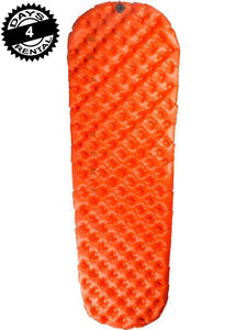 Sea to Summit UltraLight Insulated Sleeping Pad - Long