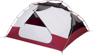 MSR Elixir 4 Tent with Footprint