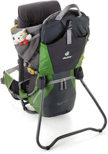 Load image into Gallery viewer, Deuter Kid Comfort Air Child Carrier