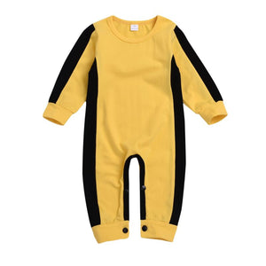 Jordan- Jumpsuit - Terrible Twos Boutique