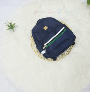 Boys Backpack - Terrible Twos Boutique