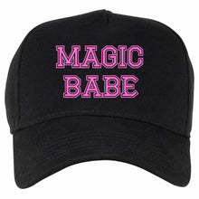 Load image into Gallery viewer, Magic Babe Handmade Quality Unisex Cap.