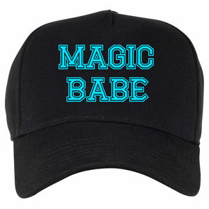 Magic Babe QuaIity Handmade Unisex Cap.
