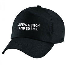 Load image into Gallery viewer, Funny Saying QuaIity Handmade Unisex Cap.