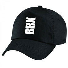 Load image into Gallery viewer, BRX Brixton London United Kingdom QuaIity Handmade Unisex Cap.