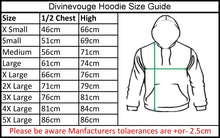 Load image into Gallery viewer, Strong Woman Quality Handmade Hoodie.