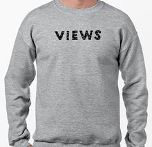 Load image into Gallery viewer, Views Drake Inspired Unisex Quality Handmade Sweatshirt.