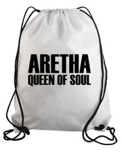 Load image into Gallery viewer, Aretha Franklin QuaIity Handmade Bag.