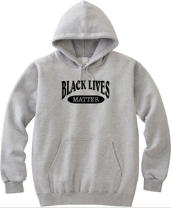 Black Lives Matter Unisex Handmade Quality Hoodie.