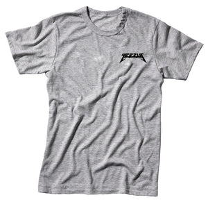 Pocket Yeezus Kanye West Tour Unisex Handmade Quality T-Shirt.