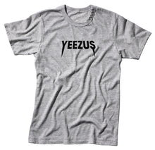 Load image into Gallery viewer, Yeezus Kanye West Tour Unisex Quality Handmade T Shirt.