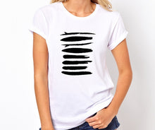 Load image into Gallery viewer, Tribal  Unisex Handmade Quality T- Shirt.