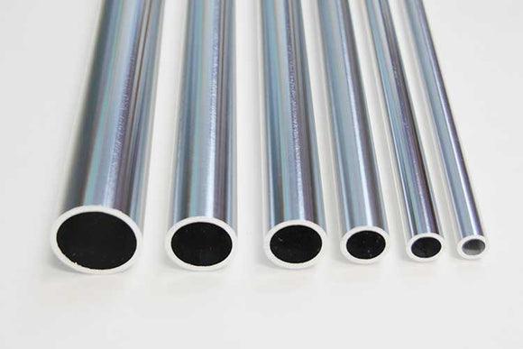 Anodized Aluminum Extrusion