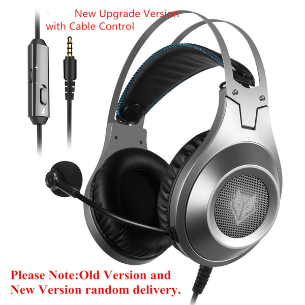 NUBWO N2 Headset With Microphone