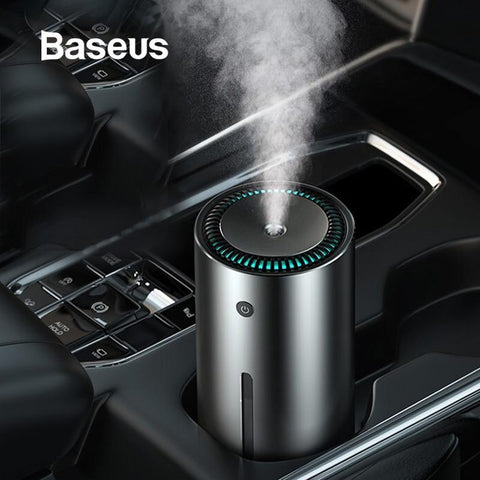 Car Air Purifier Humidifier