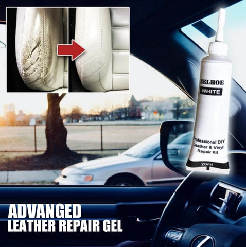 Car Seat Leather Repair Gel