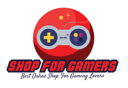 Shop For Gamers - Online retailer specializing in things relating to video games such as keyboards, mouse, video game controller, clothing, keychains, necklaces, gadgets, best choice products, headset, action and toy figures, stickers, hoodies, mouse pads