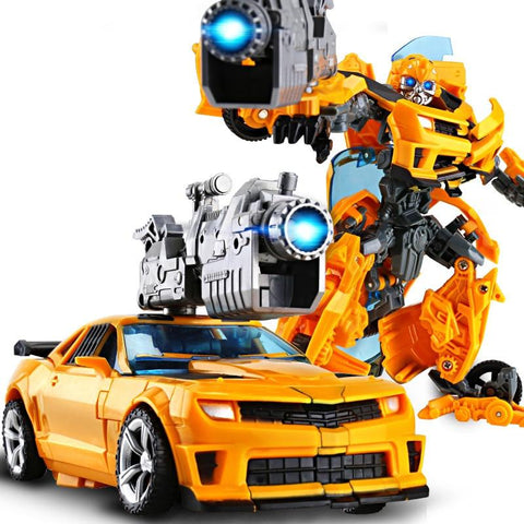 Transformers Heroes Action Figure