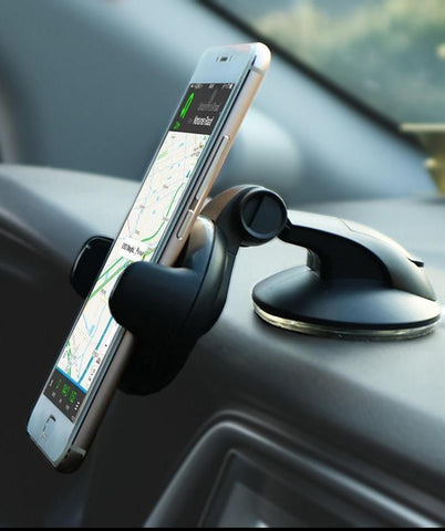 Universal Mobile Car Phone Holder