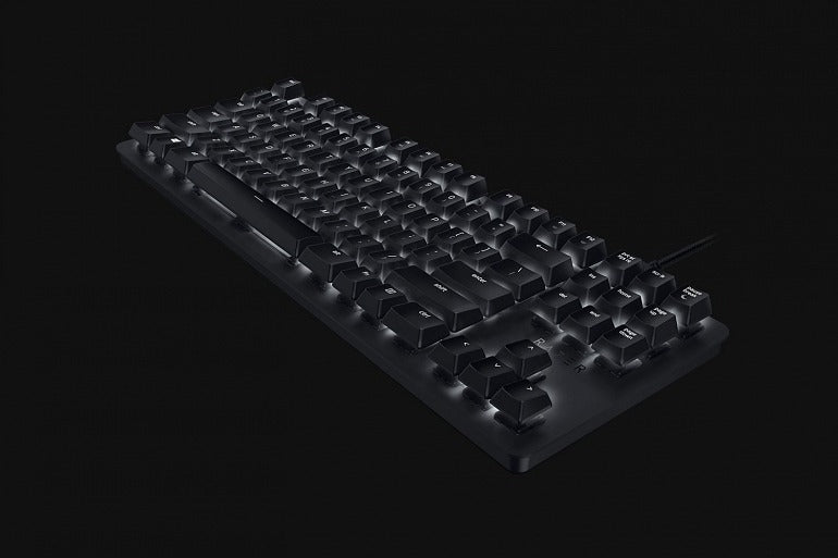 tenkeyless version