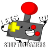 Shop For Gamers