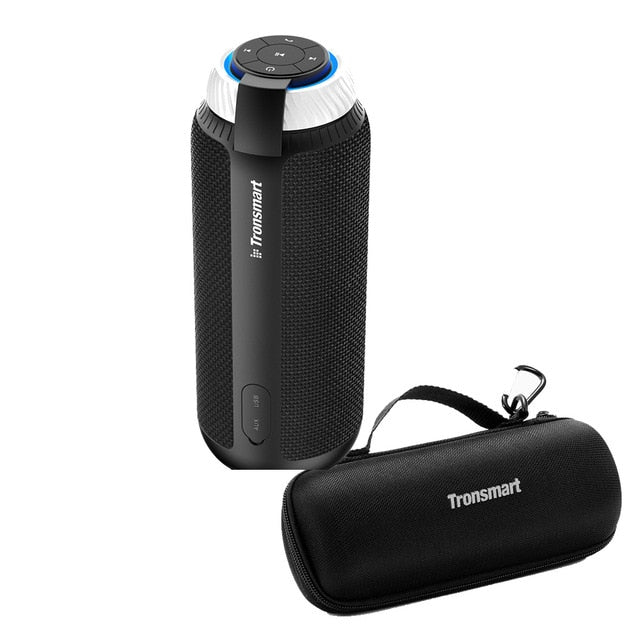 Tronsmart Element T6 Portable Bluetooth Speaker - Shop For Gamers