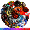 Star Wars Stickers - Shop For Gamers