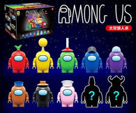 Among Us Game Doll Figures - Shop For Gamers
