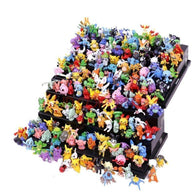 Different Styles Pokemon Figures - Shop For Gamers