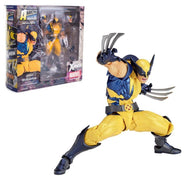Wolverine X-Men PVC Action Figure - Shop For Gamers