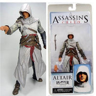 Assassin's Creed Altair Figure - Shop For Gamers