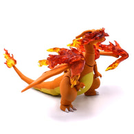 Pokemon Charizard Action Figure - Shop For Gamers
