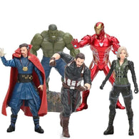 Marvel Toys Avengers 3 Infinite War Action Figure - Shop For Gamers