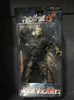 New Friday The 13th Jason Action Figure - Shop For Gamers