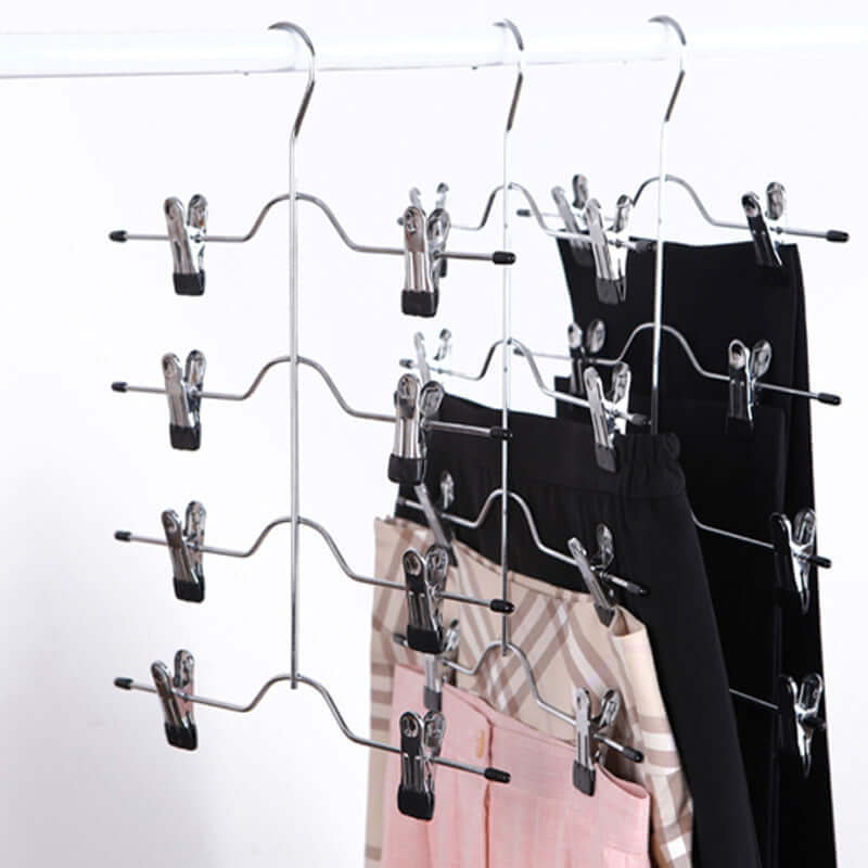 Multi-functional Pants Rack - Shop For Gamers