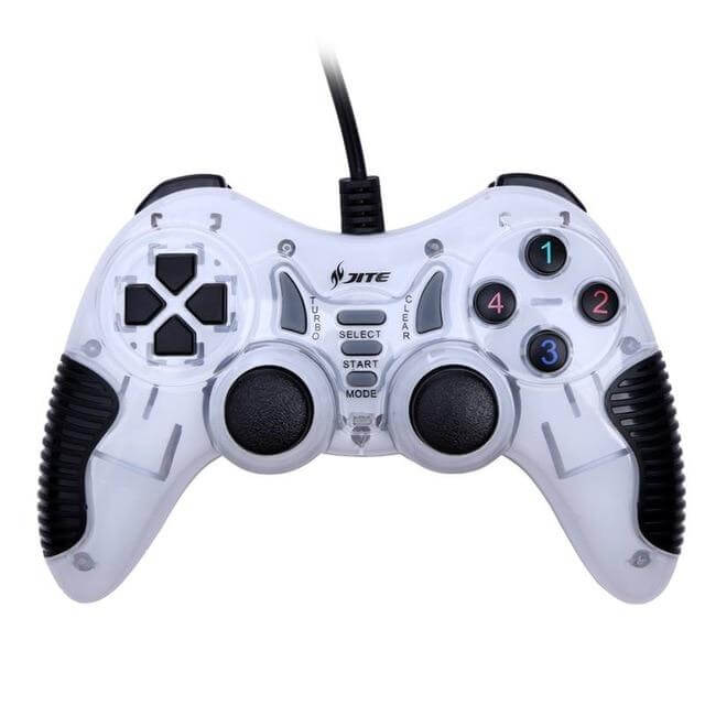 1 PC Vibration Joypad Game Controller - Shop For Gamers