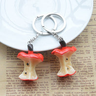 Cute Foods Key Chain - Shop For Gamers