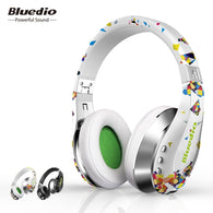 Bluedio Air Wireless+Wired Headset - Shop For Gamers