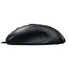 Logitech MX518 USB Optoelectronic DP 16000 Mouse - Shop For Gamers