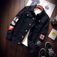 2020 Denim Jackets - Shop For Gamers