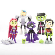 Teen Titans Go! Action Figures - Shop For Gamers