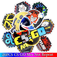 2019 New CS GO Game Stickers - Shop For Gamers