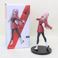 Anime Darling in The Franxx Figure - Shop For Gamers