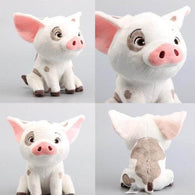 Moana Pet Pig Pua Plush Toy - Shop For Gamers