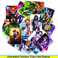 Overwatch Stickers - Shop For Gamers