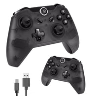 TECTINTER Bluetooth Wireless Pro Controller For NS - Shop For Gamers