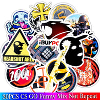 More CS GO Stickers - Shop For Gamers