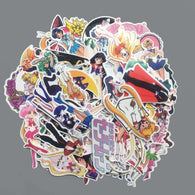 Guardian Sailor Moon Girls Stickers - Shop For Gamers