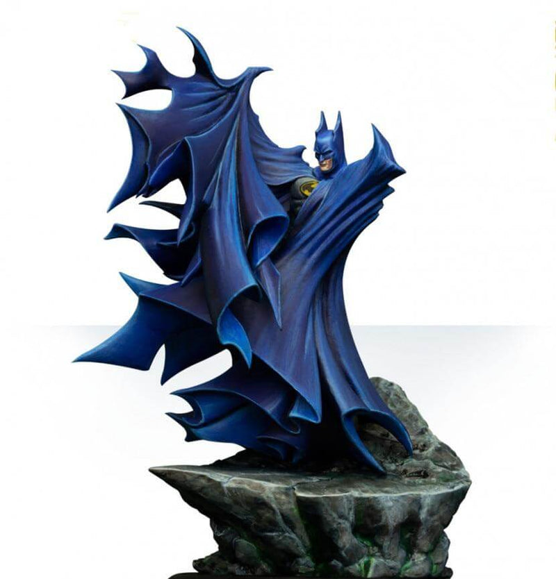 Batman 35mm Resin Figure - Shop For Gamers
